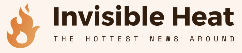 Invisible Heat